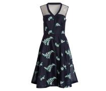 Kleid CONNIE - blau