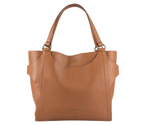 Shopper BUTTERFLY-CARLA - braun