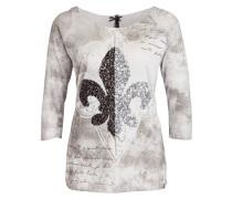 Shirt VIBE - grau