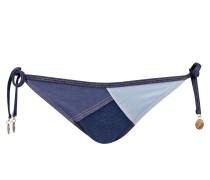 Bikini-Hose OUT OF THE BLUE - blau