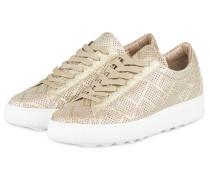 Sneaker AVENIR BOMBAY - gelb