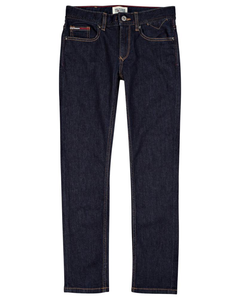 tommy hilfiger jungen tommy hilfiger jeans scanton raw. Black Bedroom Furniture Sets. Home Design Ideas