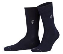 4er-Pack Socken LARSEN - navy