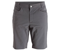 Outdoor-Shorts REKO - grau