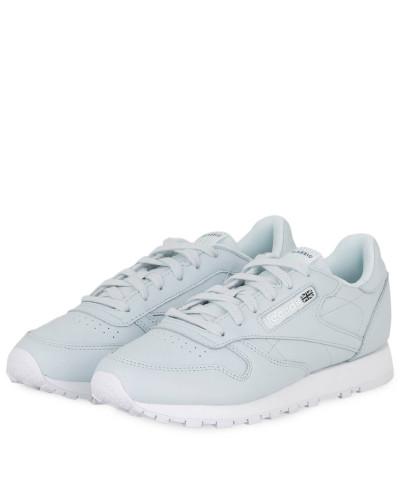 Reebok Damen Sneaker X FACE STOCKHOLM - HELLBLAU Manchester 2018 Neuer Online-Verkauf Empfehlen Billig Verkauf Kauf Online 100% Garantiert rrdSQr