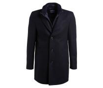 Mantel CHASE mit abnehmbarer Blende