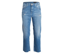 Jeans - all you need is blue wash