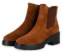 Chelsea-Boots JEROME - BRAUN