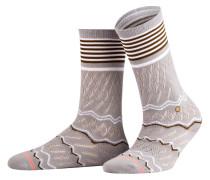 Socken MERCER - grau