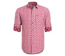 Trachtenhemd LAURIN