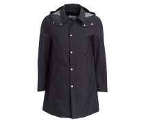 Mantel BERGERIE - dunkelblau