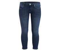 Skinny-Jeans HALLE - denim blue