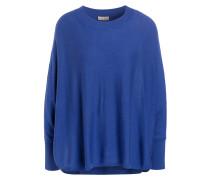 Oversized-Pullover SYDNEY - blau