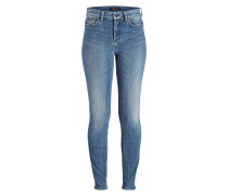 Skinny-Jeans PULL - hellblau