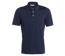 Poloshirt SEAPOINT ENGINEERED - blau