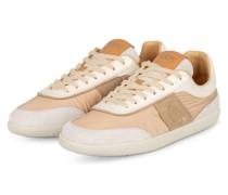 Sneaker - BEIGE/ CREME/ WEISS