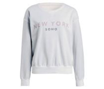 Sweatshirt SOHO - hellgrau
