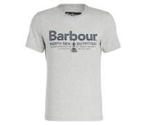 T-Shirt THORPE - grau