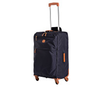 Multiwheel Trolley X-TRAVEL - blau