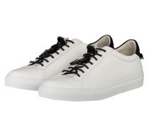 Sneaker URBAN STREET - WEISS/ SCHWARZ