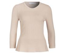 Pullover FAHARI - beige