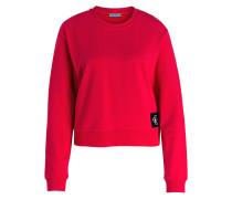 Sweatshirt HARRISI - rot