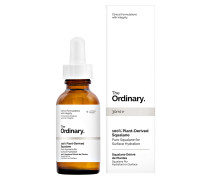 100% PLANT- DERIVED SQUALANE 30 ml, 24 € / 100 ml