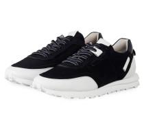 Sneaker ICON - DUNKELBLAU/ WEISS