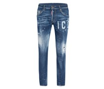 Destroyed Jeans ICON Extra Slim Fit