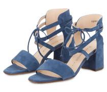 Sandalen PETZY - blau