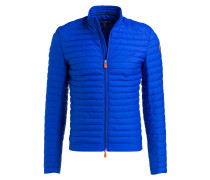 Steppjacke DULL6 - royal