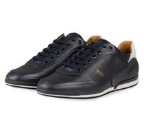 Sneaker SATURN - DUNKELBLAU/ WEISS