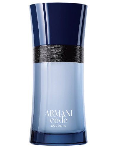ARMANI CODE HOMME COLONIA 50 ml, 136 € / 100 ml