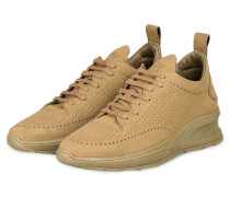 Sneaker - gelb