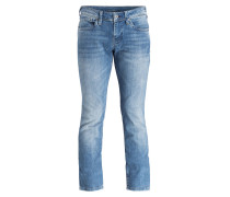 Jeans HATCH Slim-Fit - broken medium blue