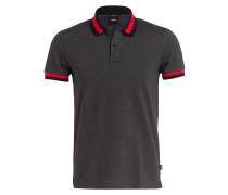 Piqué-Poloshirt PHILLIPSON 23 Slim-Fit