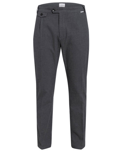 Chino HEATHER Tapered Fit