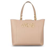 Shopper BEATRICE - rosa poudre