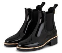 Gummi-Boots AVA - SCHWARZ
