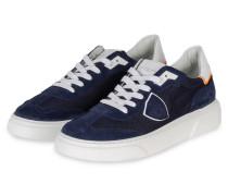 Sneaker TEMPLE - DUNKELBLAU