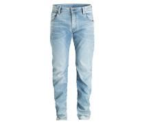Jeans ARC 3D Slim-Fit - 424 lead blue