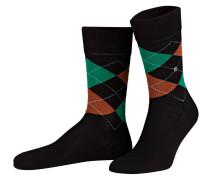 Socken MANCHESTER - schwarz