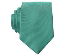 Krawatte - smaragd