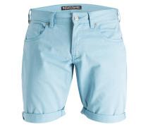 Shorts PAOLO - blau
