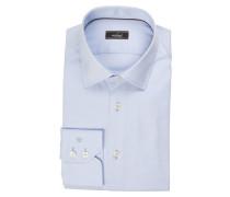 Hemd RET Tailor-Fit - blau