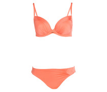 Bügel-Bikini-Set - melone