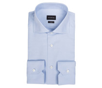 Hemd TROFEO Slim-Fit - blau