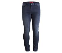 Jeans HUGO Skinny-Fit - 410 blau