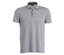 Jersey-Poloshirt PACK09 Regular-Fit - blau
