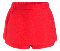 Shorts IPOP - rot